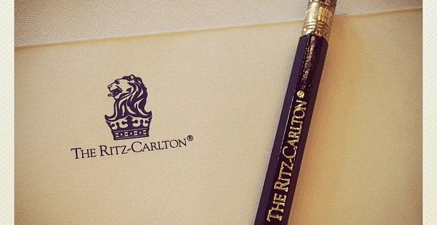 顧客感動を生み出すリッツ・カールトン