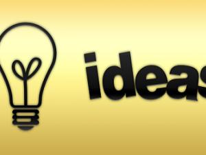 no-ideas