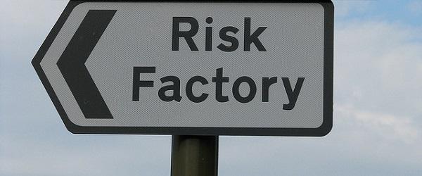 リスクを取らないと仕事に失敗する