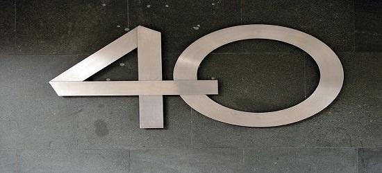 40代転職