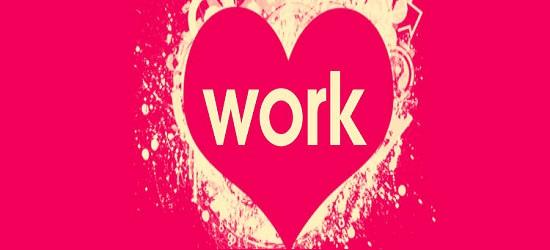 仕事のモチベーション